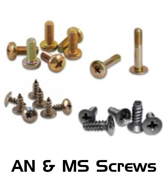 Aircraft Hardware Suppliers
