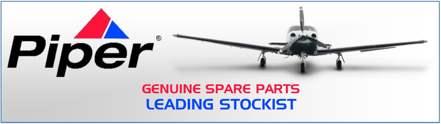 Piper Aircraft Parts