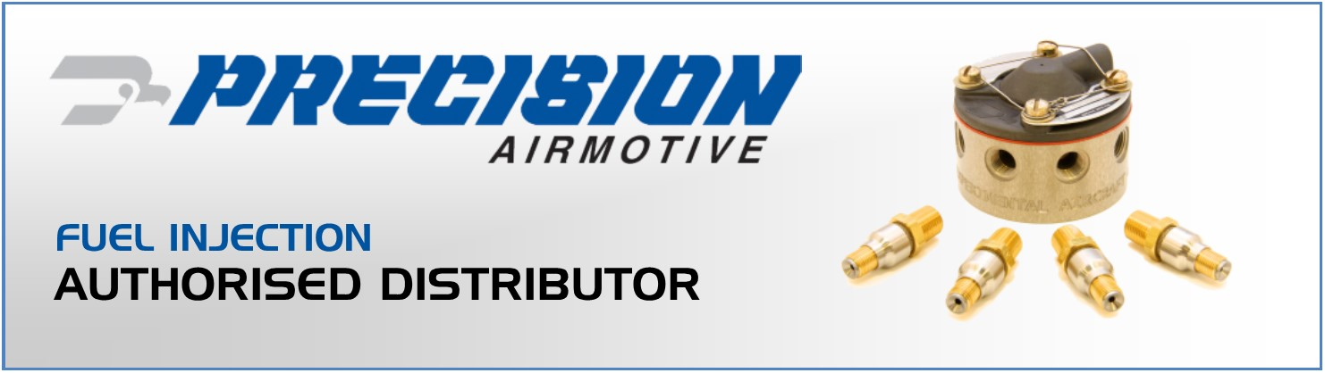 Precision Airmotive