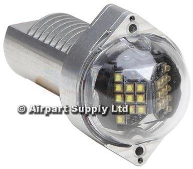 01-0771774V01 Tail PTA White LED 12V, Orion 500