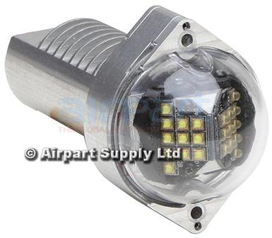 01-0771774V02 Tail PTA White LED 28V, Orion 500