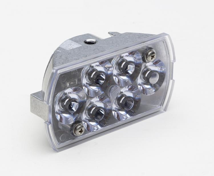 01-0771888-00 14 Volt LED Recognition Light Assembly