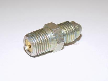 02G21382 Nipple-Nozzle Pressure Gauge