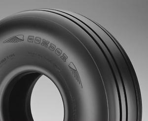 072-312-0 Tyre 500x5-6 Condor