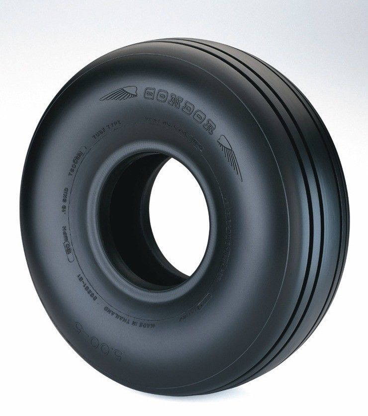 072-449-0 Tyre 15x600-6 Condor 120mph rating