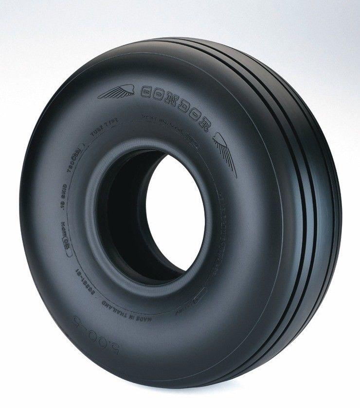 072-449-0 Tyre 15x600-6 Condor 120mph rating