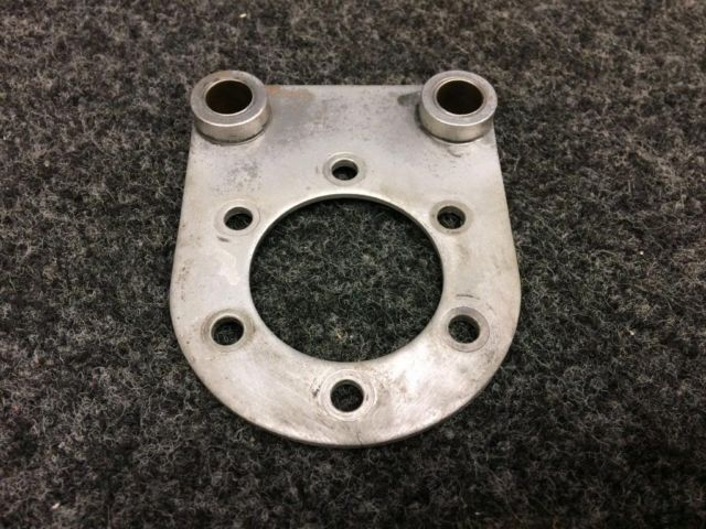 075-01600 Torque Plate Assy