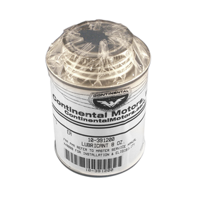 10-391200 Lubricant - Mag Bushing 8Oz Can