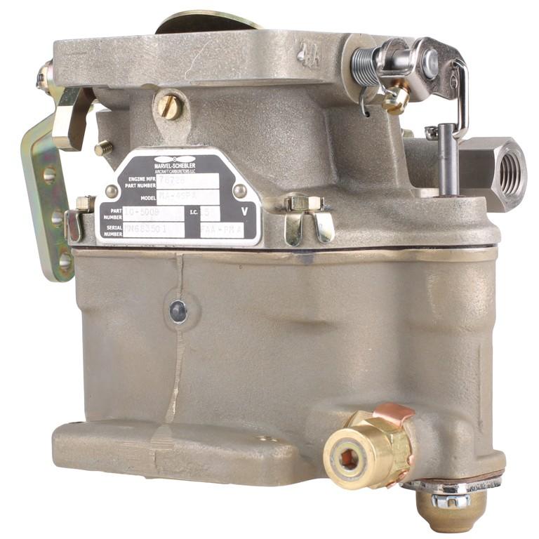 10-5135-H Carb, O/H MA-4SPA