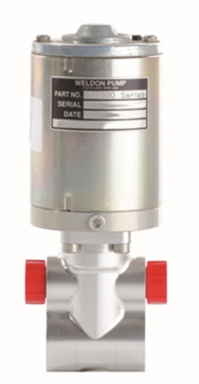 18000B Fuel Boost Pump