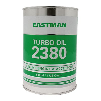 2380 BP2380 Turbine Oil QT