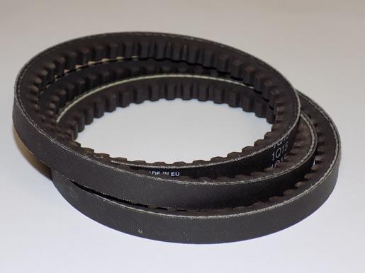 37A19773-376 Belt-Alternator Drive .380 Wid