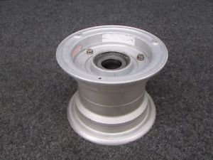 40-113 Main Wheel Assy