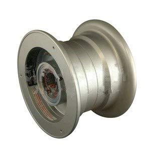 40-77 Nose Wheel Assy