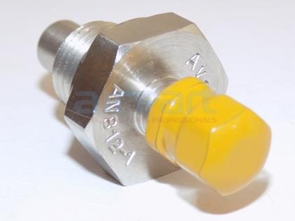 492-401 Valve Air High Pressure