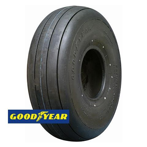 505C61-8 Tyre (500x5-6 FS)