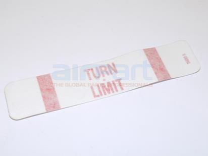 582-786 Placard-Identification