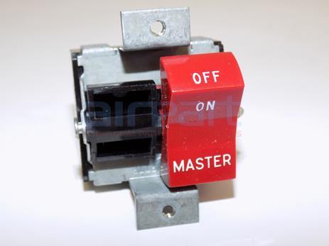 587-837 Switch Rocker