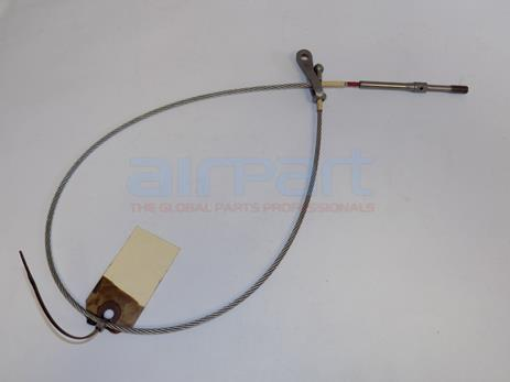 62701-014 Cable-Flap