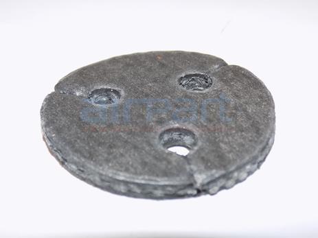 63915-017 Disc Firewall Sealing
