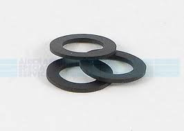 640612 Washer - Nozzle Engine Rubber