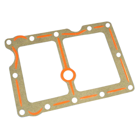 654554 Gasket - Silicone Beaded