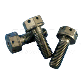 656990 Screw - Hex Hd St
