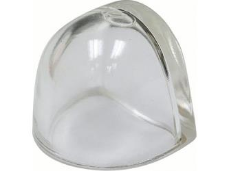 68-4250066-30 Lens Clear Used On A600 Taillight