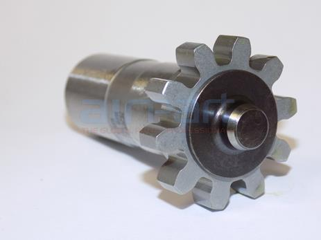 72970 Gear Assy-Vacuum Pump Driven