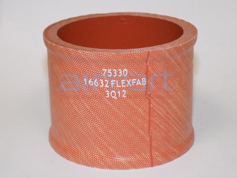 75330 Hose-Air Box 2.50 Id