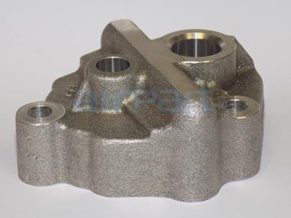 78528 Body Assy-Oil Pump
