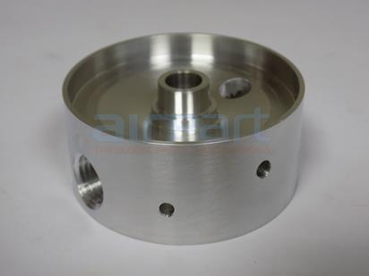 87477-002 Cover-Fuel Strainer