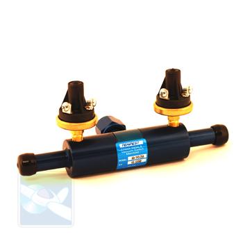 AA1H5-25A Vacuum Manifold, NEW