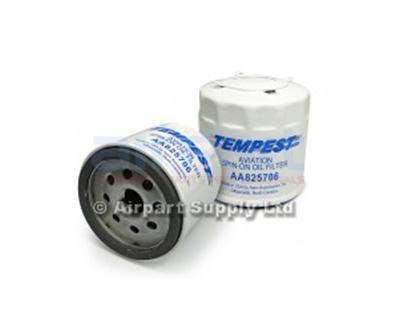 AA825706 Oil Filter, Spin-On, Rotax 912/914