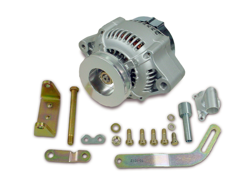 AL12-70 Alternator 12V70A BD (External Regulated)