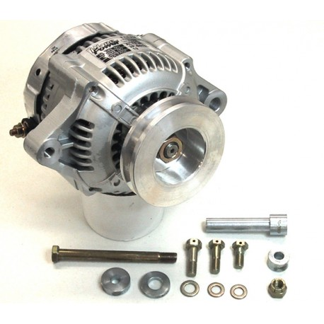 AL12-C60 Alternator Conv Kit 12V60A BD (Chrysler)