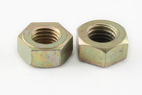 AN315-5R Nut - Plain Hex Hd St
