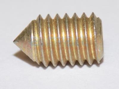 AN565B1032H5 Set screw-#10-32 X .31 Lg