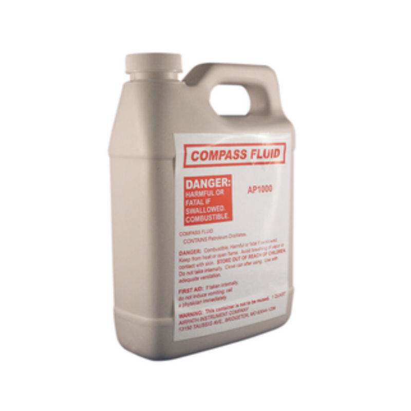 AP1000 Compass Fluid  1 quart