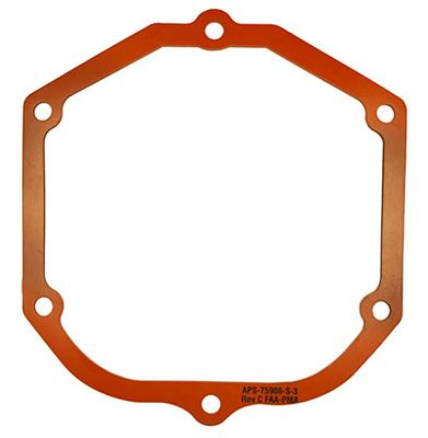 APS75906-S Silicone Rocker Cover Gasket (Re-Usable)