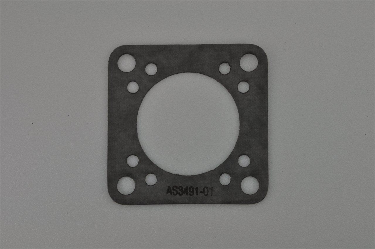 AS3491-01 Gasket, Vacuum Pump