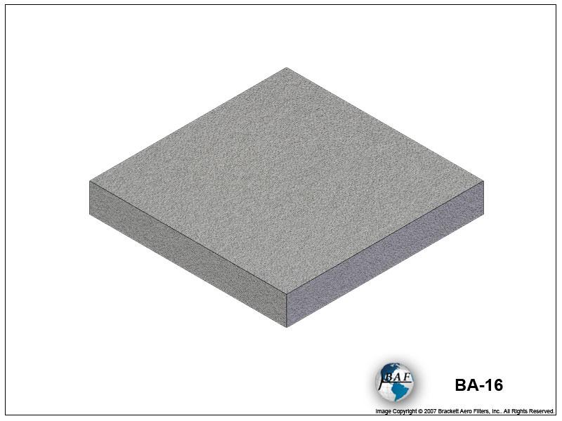 BA16 Filter Element
