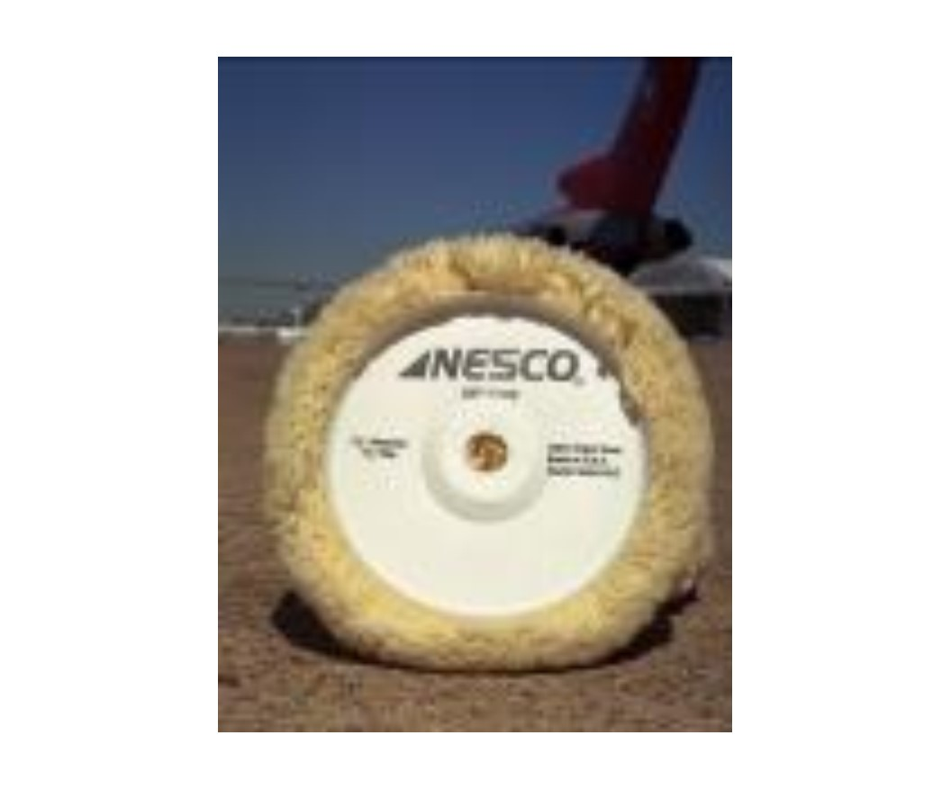 BP01 Wool Buffing Pad