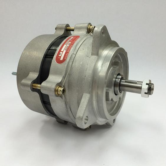 ES6024D Alternator 24v 60Amp Direct Drive