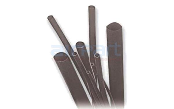 HST-KIT Heat Shrink Tubing Kit Contains 1 Ft of ea Size