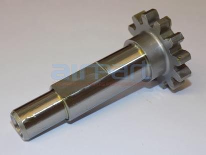 LW10318 Gear Assy-Oil Pump Drive
