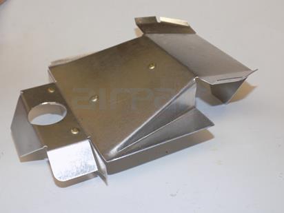 LW13389 Baffle Assy-Intercylinder