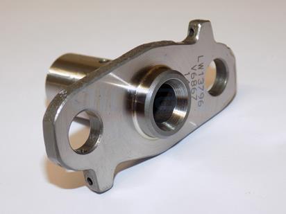 LW13796 Shaft-Crankshaft Idler Gear