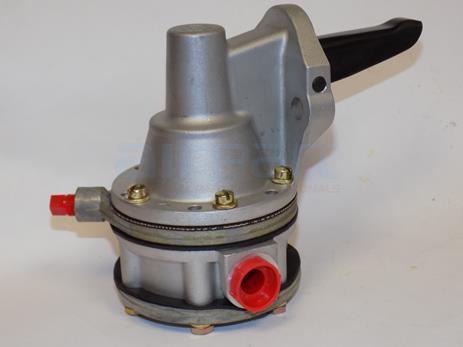LW15472 Fuel Pump-Dual Diap.-Low Press