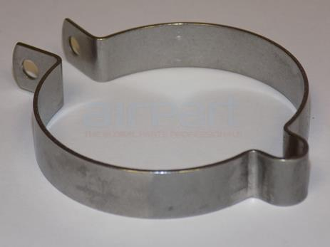 LW18959-175-25 Clamp-1.75 Id With .25 Dia. Of